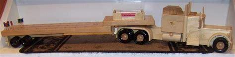 Truck Crib by Custom Crib Board