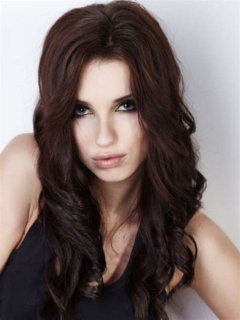 haircut for long brown hair 40 best haircuts for long hair in 2016 fave hairstyles