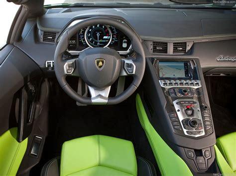 lamborghini aventador interior 2014 lamborghini aventador convertible interior top auto