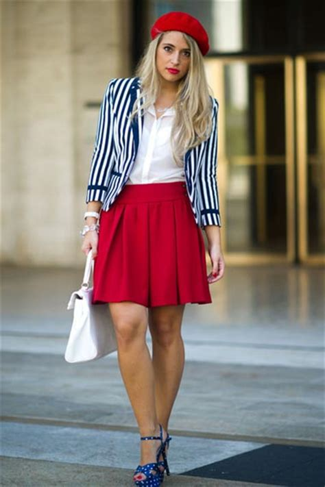 the best fashion at the the best street chic styles