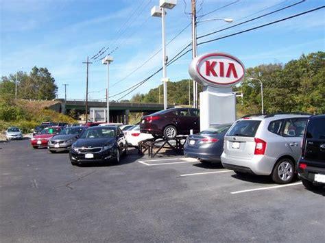 Greico Kia Grieco Kia Johnston Ri 02919 3237 Car Dealership And