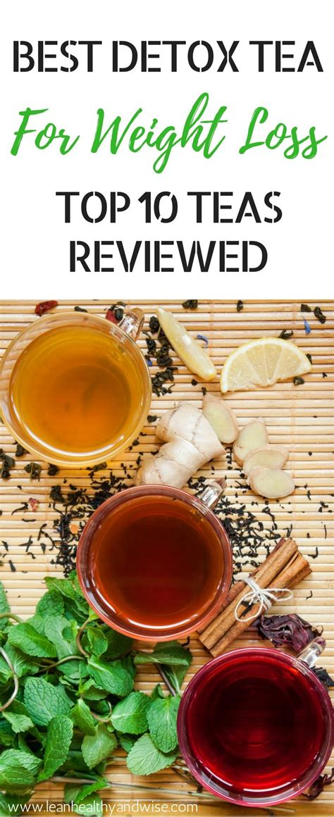 Best Detox Tea Australia by Best Detox Tea For Weight Loss Top 10 Slimming Teas Review