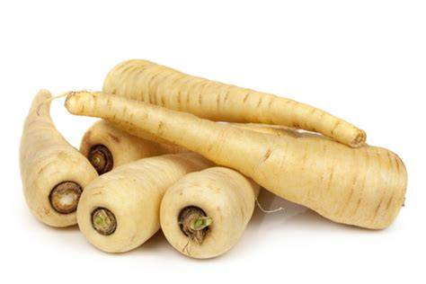 ginger glazed parsnips recipe real food mother earth news