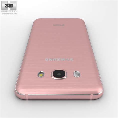 New 3d Keroppi For Samsung J5 2016 samsung galaxy j5 2016 gold 3d model hum3d