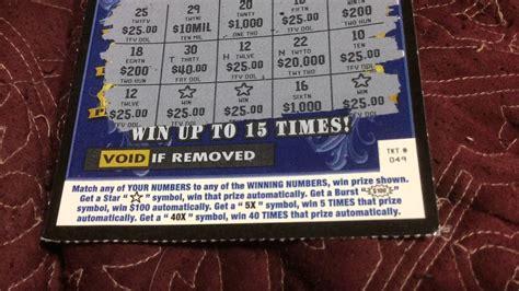 ticket bid mass lottery 20 ticket big win