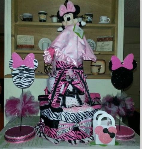 minnie mouse baby shower decorations stuff to buy