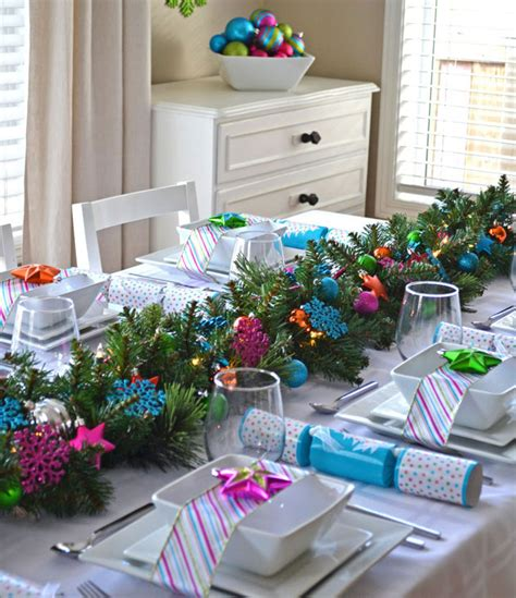 decoracion mesa de navidad original 10 ideas precios 237 simas para decorar tu mesa estas