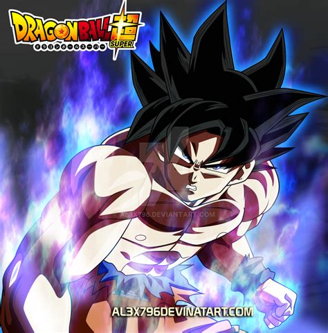 imagenes goku limit breaker hd goku limit break version 2 wallpaper by al3x796 on deviantart