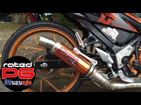 hispeed pipe on honda beat doovi