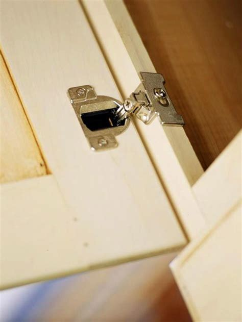 25  best ideas about Kitchen hinges on Pinterest   Life