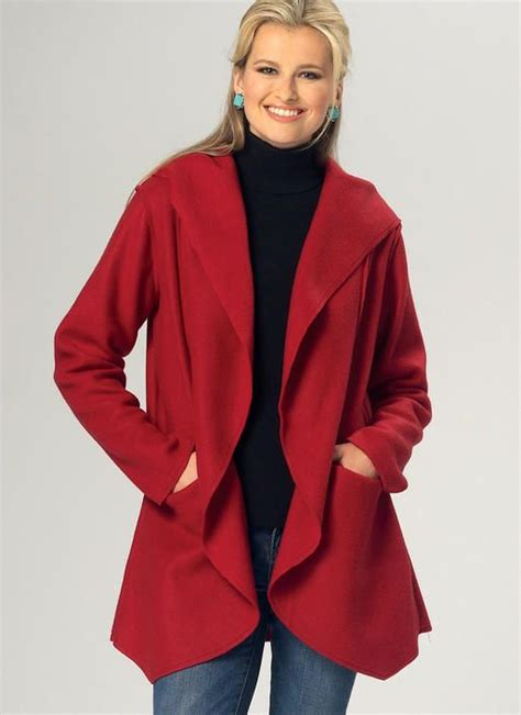 coat pattern ease 17 best images about coats easy to sew on pinterest
