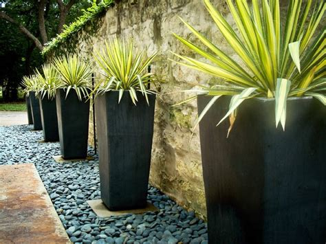 Landscaping Planters by Planters