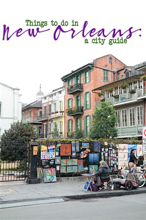 new orleans vacation guide lifehacked1st com