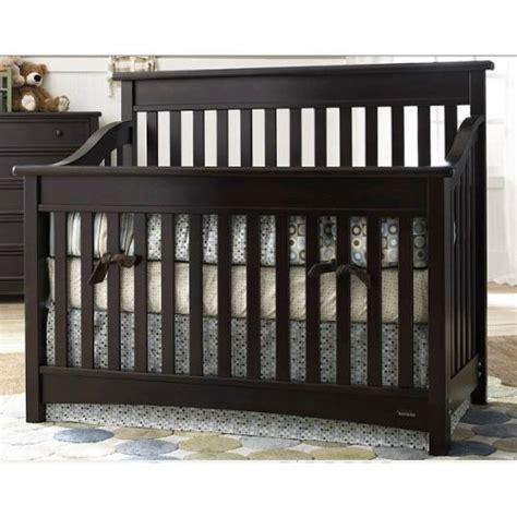 Bonavita Crib Parts by Bonavita Peyton Lifestyle Crib Espresso Furniture Baby