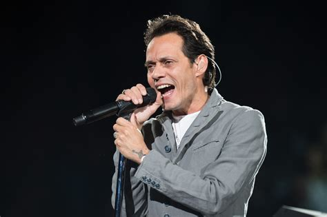 Marc De by Singer Marc Anthony Selling Light Filled Tarzana Home
