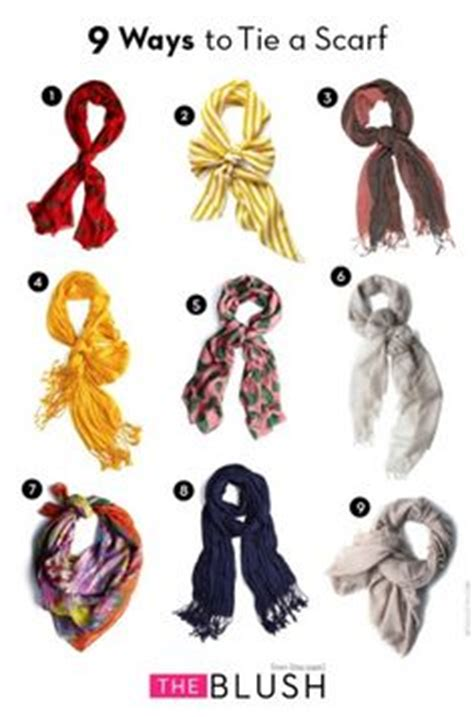 printable instructions to tie a scarf 1000 images about scarves on pinterest stella dot