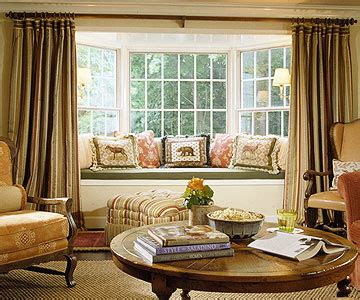 bay window curtain ideas bay and bow window treatment ideas home appliance