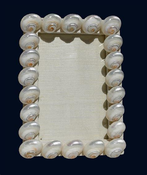 Batu Mutiara Kerang Laut 87 kerajinan tangan pigura dari kerang laut bingkai