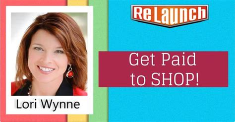 Do Get Paid To Shop by Get Paid To Shop With Fashion Consultant Lori Wynne