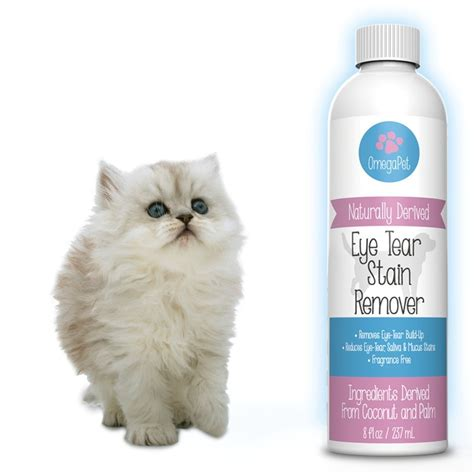 shih tzu eye stains omegapet tear stain remover for dogs the fastest