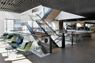 office sydney minter ellison sydney office office design gallery the