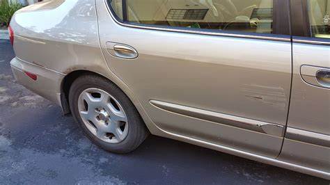 Car Paint Types by Car Touch Up On Paint Damage Types Automotive