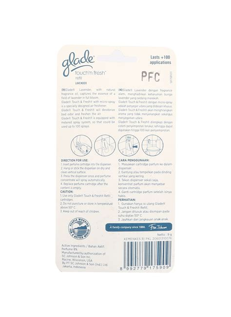 Stella Pengharum Ruangan Daily Freshness Sanrio 7ml glade toilet fresh refill lavender pck 9g klikindomaret