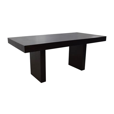 West Elm Dining Table Reviews West Elm Terra Dining Table Reviews Brokeasshome