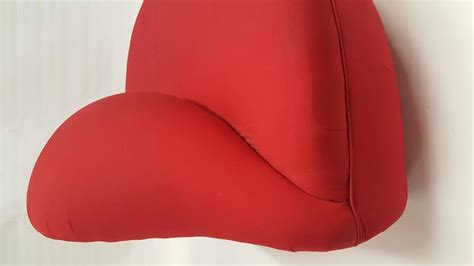 lips couch for sale red bocca lips sofa for sale at 1stdibs