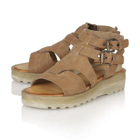 light brown sandals buy ravel sandals in light brown leather