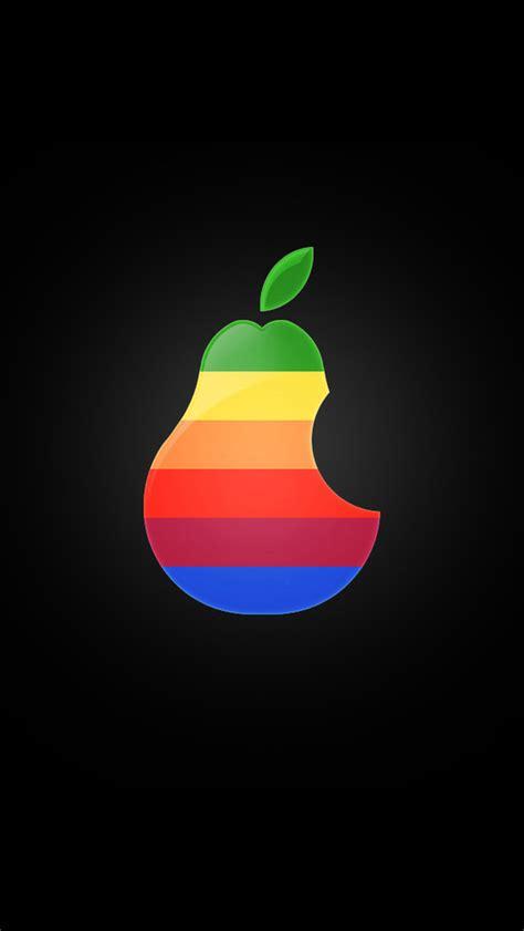 wallpaper iphone 5 rainbow iphone 5s wallpaper