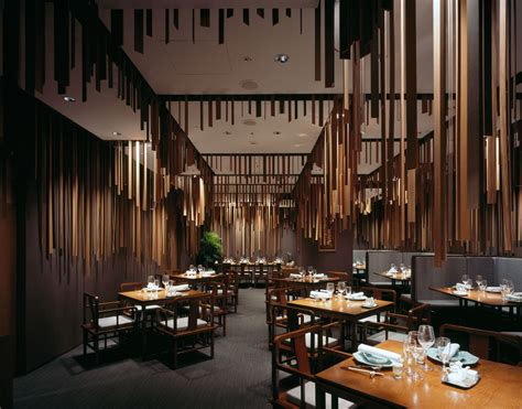 Interior Associates by Shato Hanten Interior Kengo Kuma And Associates