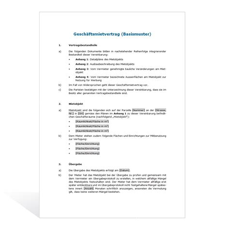 wie schreibt eine kã ndigung wohnung muster mietvertrag gesch 228 ftsr 228 ume
