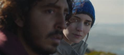 lion film rooney mara trailer for lion starring dev patel rooney mara