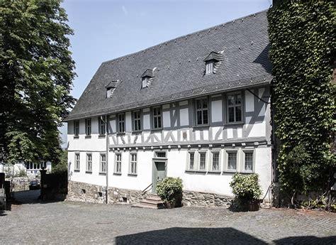 Architekt Wetzlar by Bremer Bremer Architekten Lottehaus Wetzlar