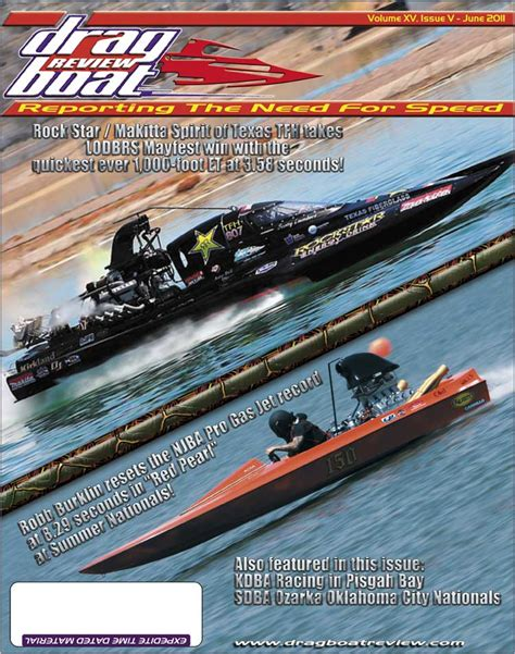 green country drag boat racing drag boat review back issues june 2011