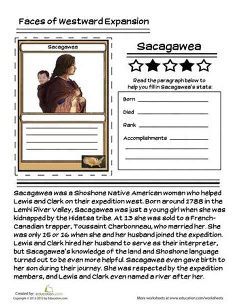 sacagawea biography bottle sacagawea trading card