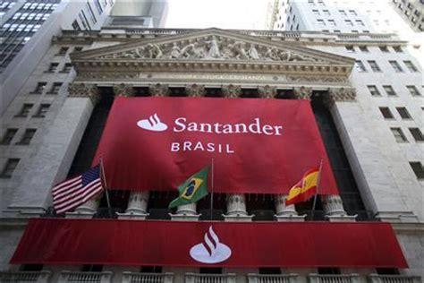 banco santander brasil banco santander inaugura su data center en brasil
