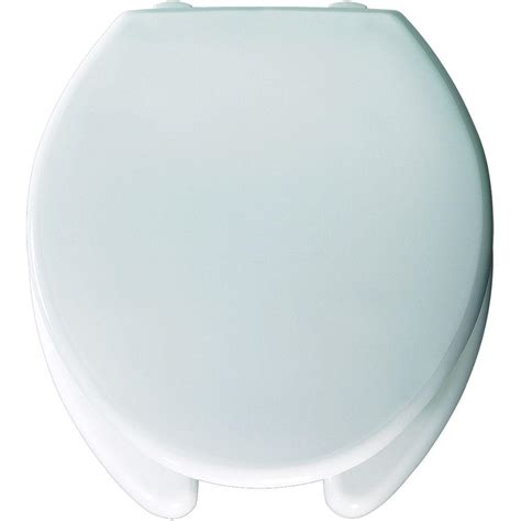 open front toilet seat bemis medic aid sta tite open front toilet seat in