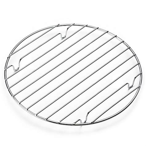 Slow Cooker Bed Bath And Beyond 9 Inch Round Cooling Rack Www Bedbathandbeyond Com