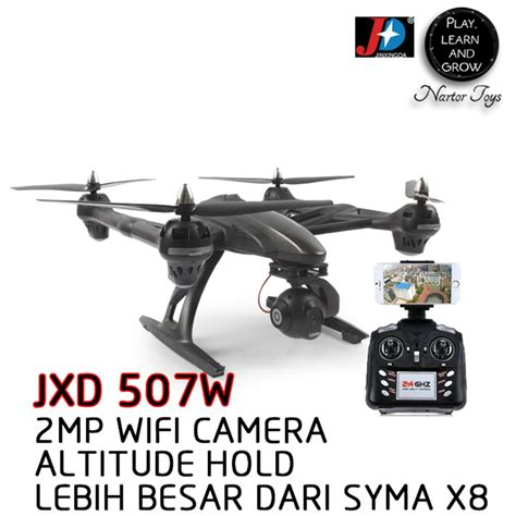 Jual Baterai Drone Syma X8hw jual jxd 507w fpv wifi live altitude hold syma x8hw