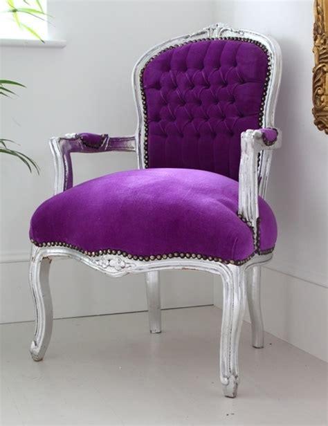 colour trend purple furniture images  pinterest armchairs couches
