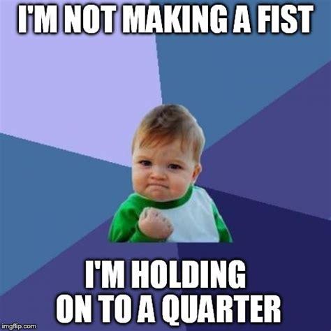 Making Meme - success kid meme imgflip