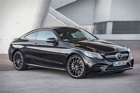 Mercedes C43 Amg by Mercedes Amg C43 Coupe Uncrate