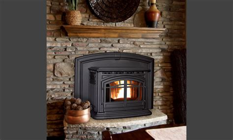 FPLC   Enviro   Masonry Fireplace Inserts   Pellet