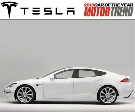 Where Is The Tesla Electric Car Made The Green Market Oracle The Electric Tesla S Is Motor
