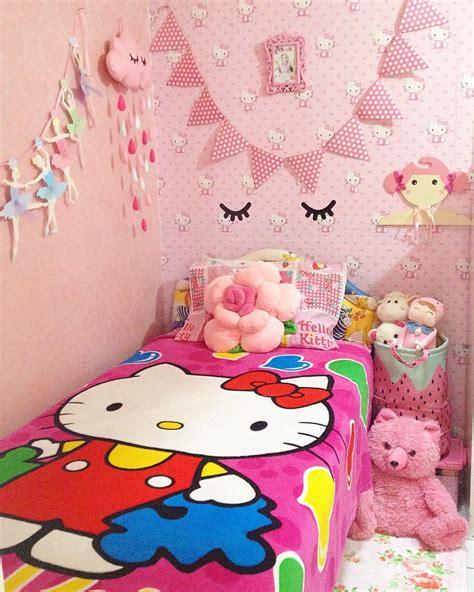 Ranjang Ukuran Kecil 45 dekorasi kamar anak perempuan minimalis lagi ngetrend