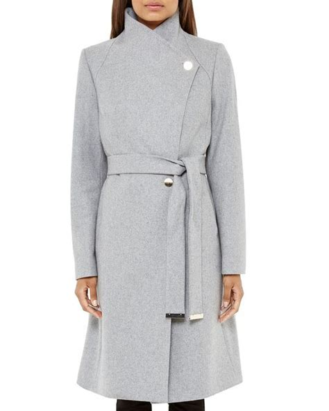 Ted Baker Coat For Winter by Best 25 Ted Baker Coats Ideas On Peplum