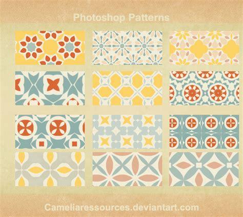pattern photoshop deviantart photoshop pattern v1 by cameliaressources on deviantart