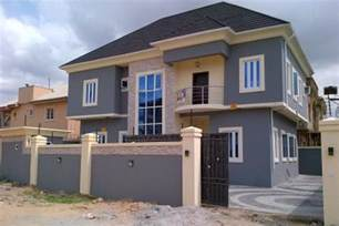types of houses names and pictures in nigeria naija